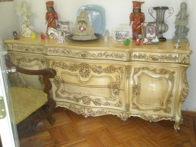 Antiques Classifieds