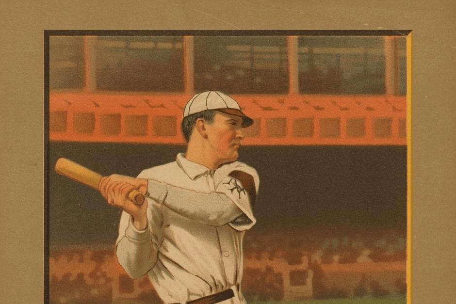 Postmortem Of A Legend Why Vintage Baseball Cards Dont