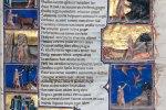Paper Jewels - Medieval European Illuminated Manuscripts
