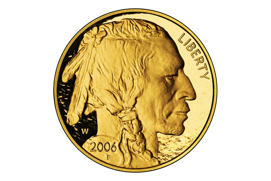 Chasing Perfection - Collecting Gold Bullion Coins
