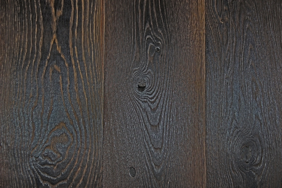 Bog Oak - The Rarest Wood in the World