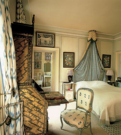 Highlights Nancy Lancaster English Country House Style