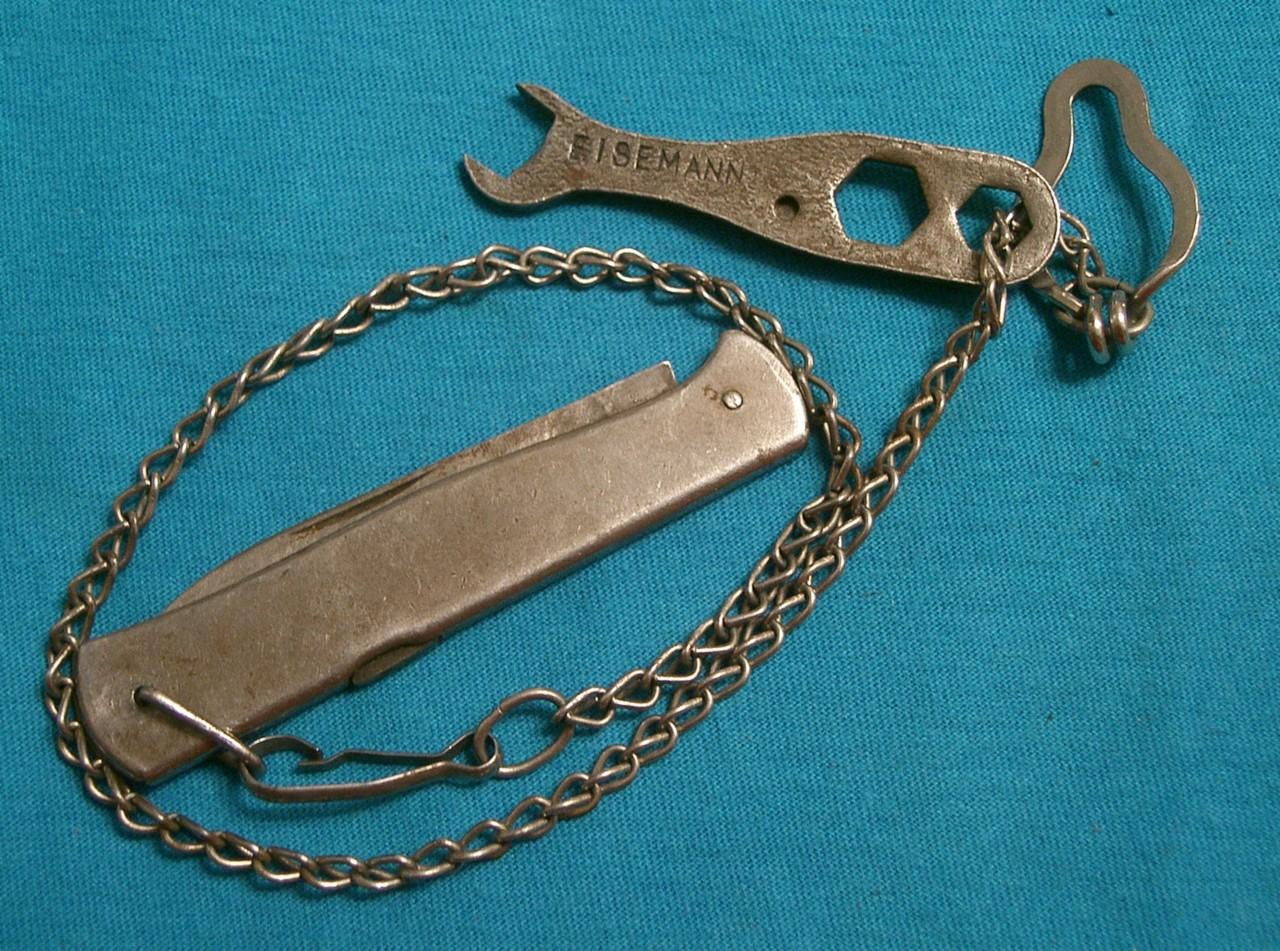 Sabatier Hoffritz Knives