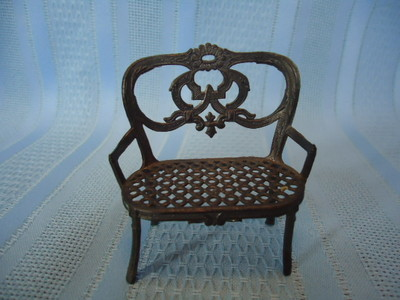 Antiques Amp Collectibles Settee Furniture