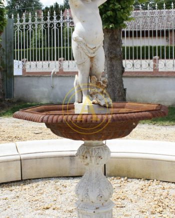 "FONTAINE ""AU PUTTO"""
