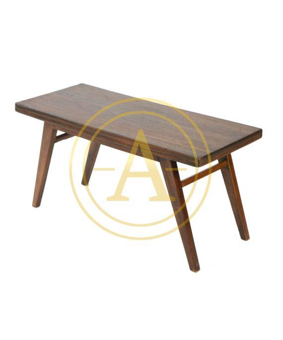 TABLE BASSE de Pierre JEANNERET