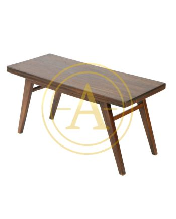 TABLE BASSE de Pierre JEANNERET