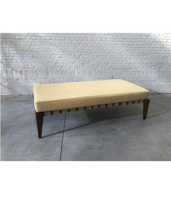 """""""Day bed"""" de Pierre Jeanneret (1896-1967)"""