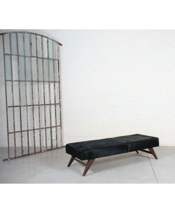 """Day Bed"" de Pierre Jeanneret (1896-1967)"