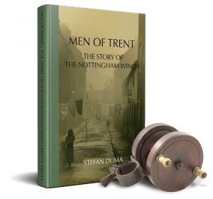 Men of Trent book