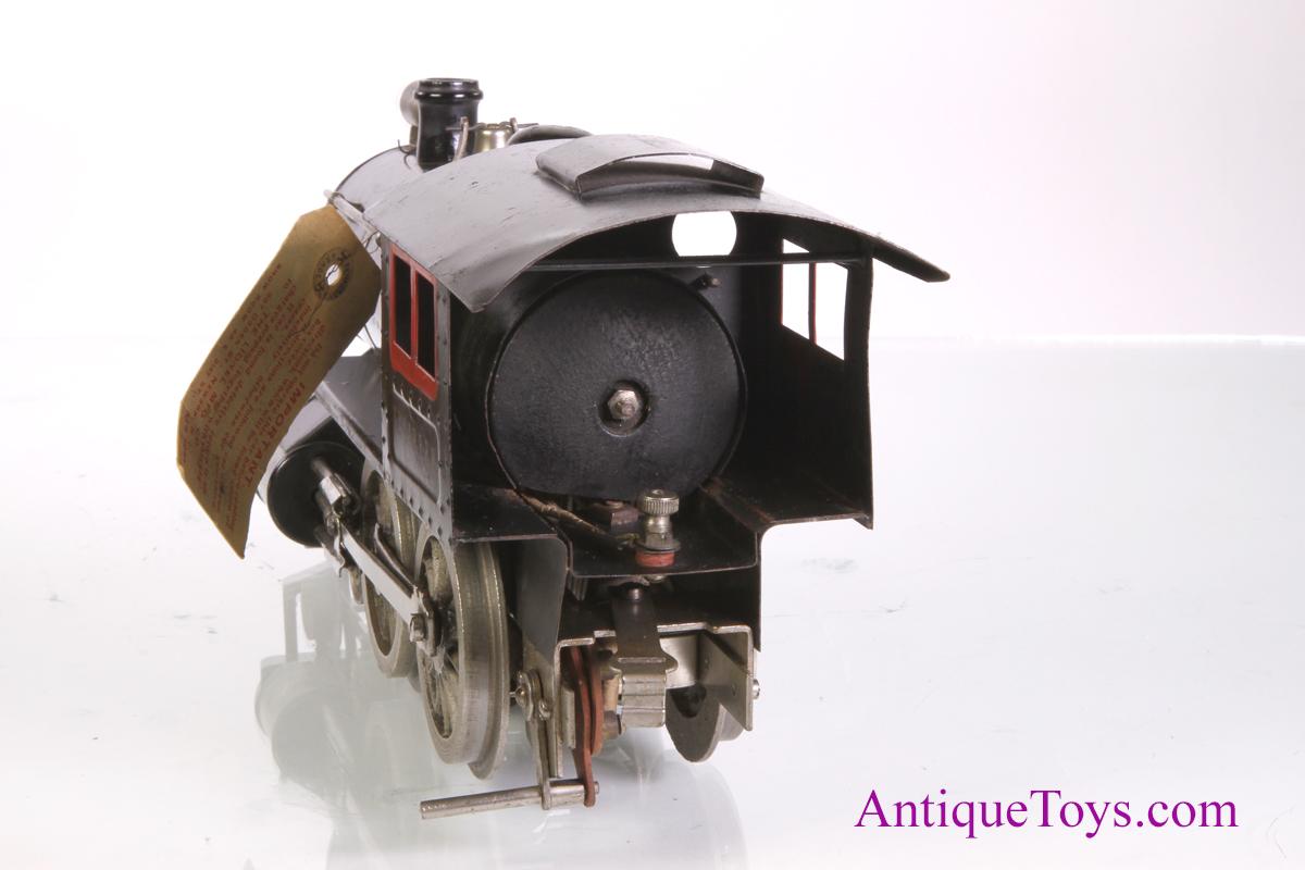 Lionel Electric Train No 6 For Sale Sold Antique Toys