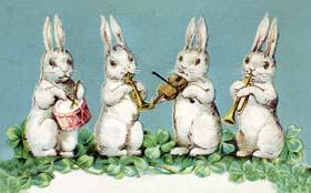 bunny-band