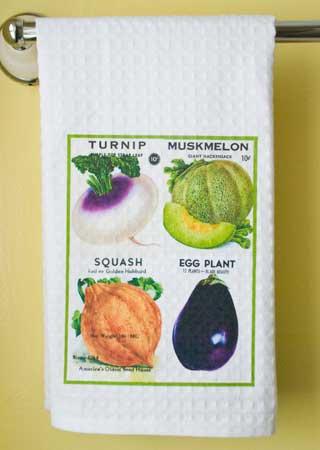 Seed Combo