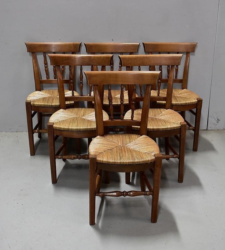 chaises 19eme siecle
