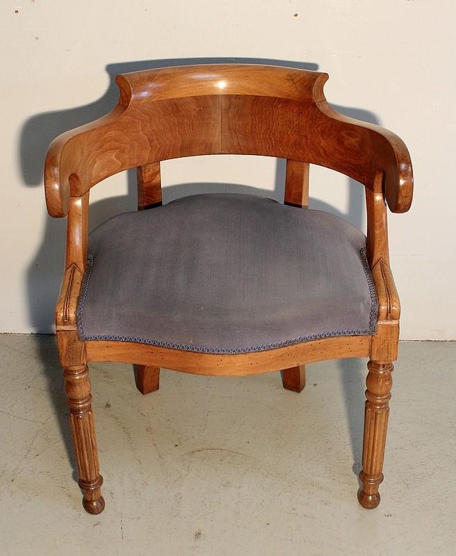 fauteuils et sieges louis philippe
