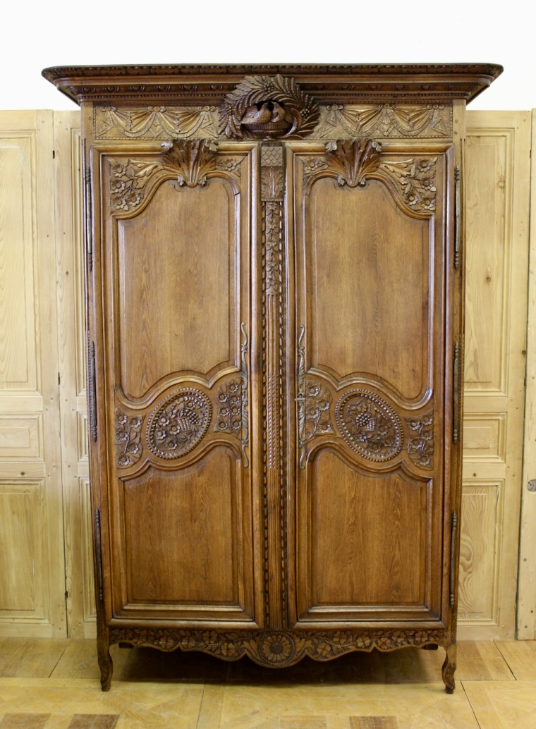 armoires 19eme siecle