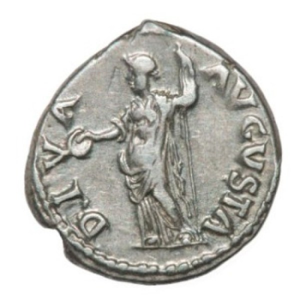 Galba (AD 68-69), Ar. denarius