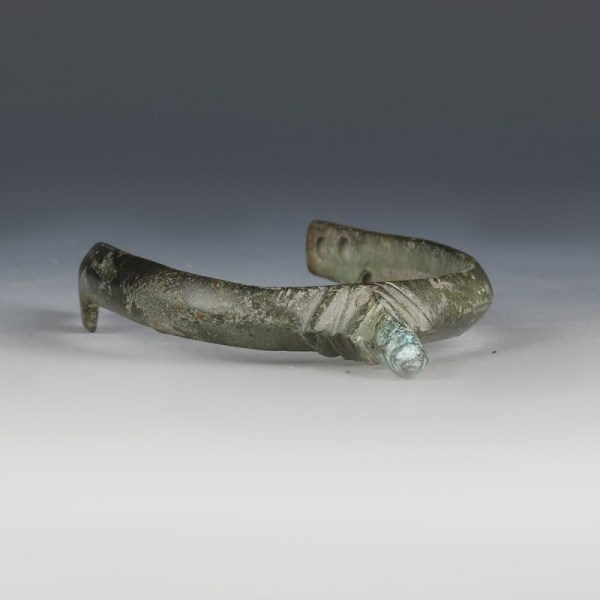 Rare Roman Horse Spur