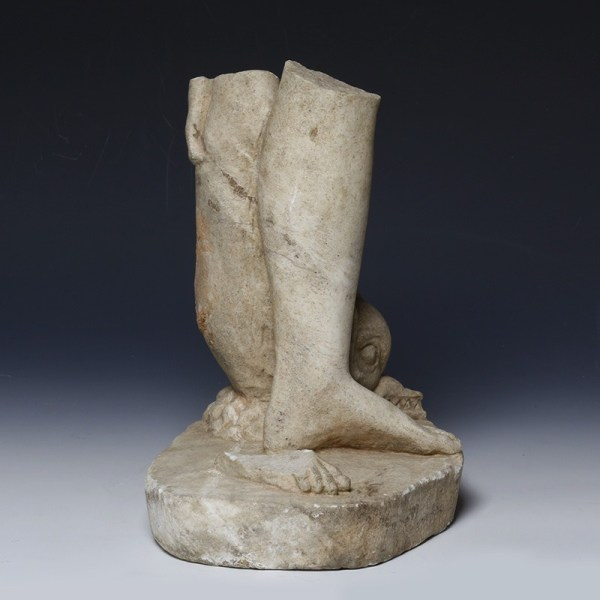 Marble Fragment of Aphrodite