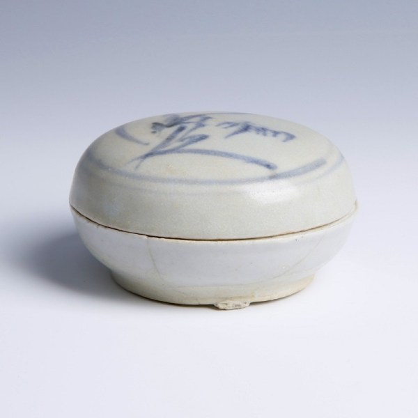 Tek Sing Wreck Cosmetic Pot