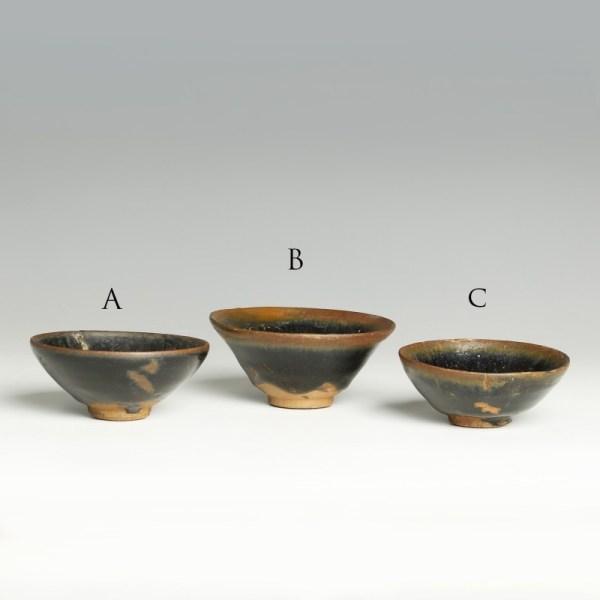 Chinese Song Dynasty Jian ware Tea Bowl