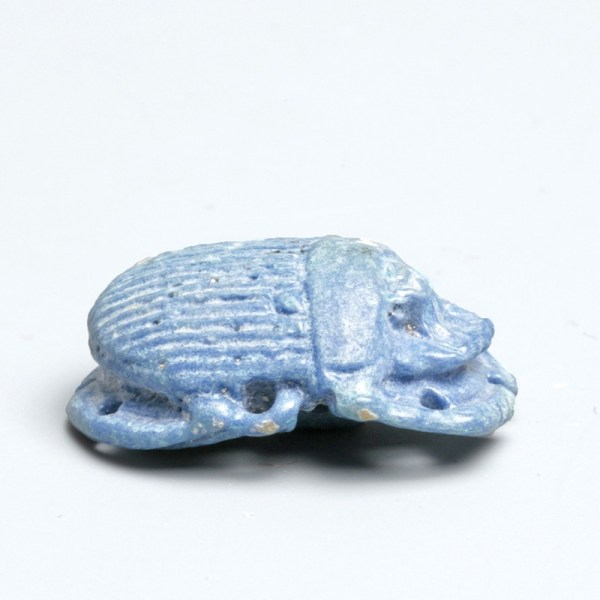 Egyptian High Quality Funerary Scarab