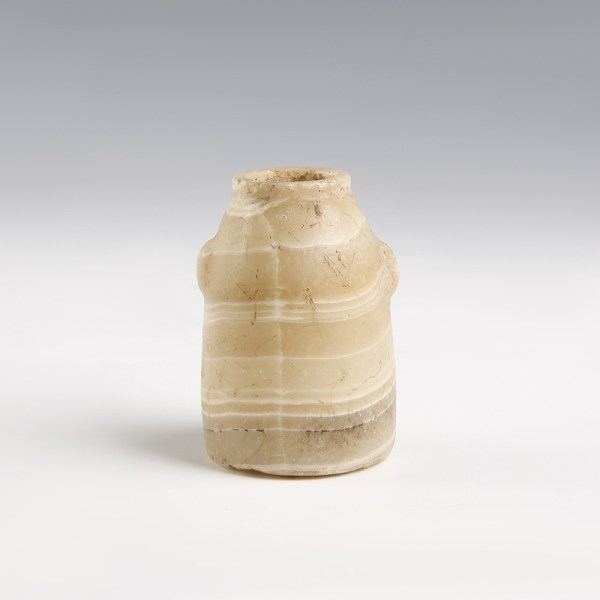 Egyptian Cosmetic Jar