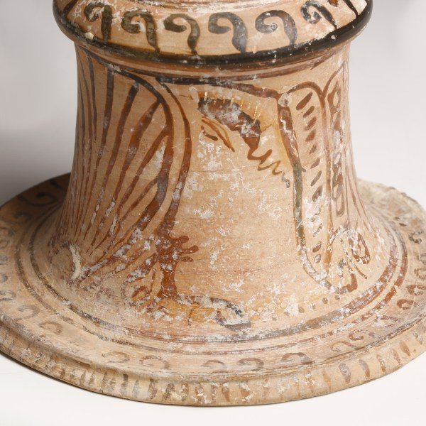 Apulian Incense Holder
