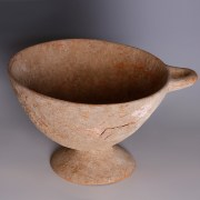 Amlash Terracotta Cup