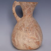 Terracotta Pitcher from Amlash