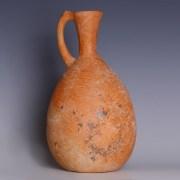 Amlash Terracotta Pitcher
