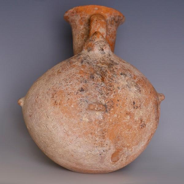Anatolian Yortan Pottery Jug