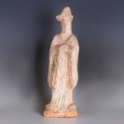 chinese tang dynasty terracotta zodiac figurine a