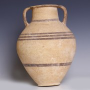 Iron Age Cypriot Amphora