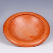 Large Roman African Red Slipware Bowl