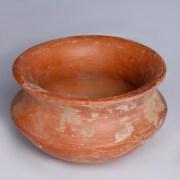 Neo-Assyrian Terracotta Bowl