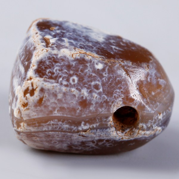 Achaemenid Agate Stamp Seal