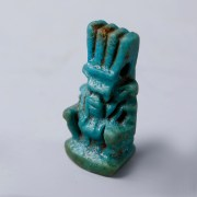 Ancient Egyptian Bes Amulet