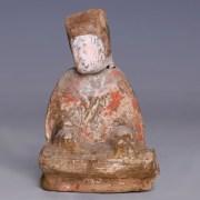 Han Dynasty Musician Court Attendant