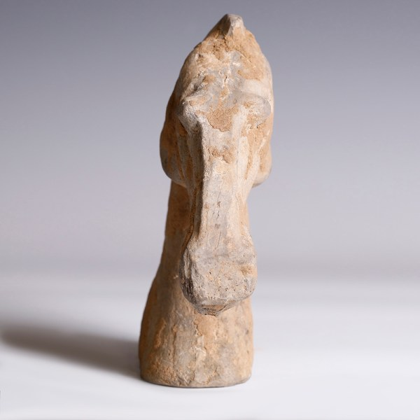 Near Eastern Selection of Alabaster Spindle Whorls
