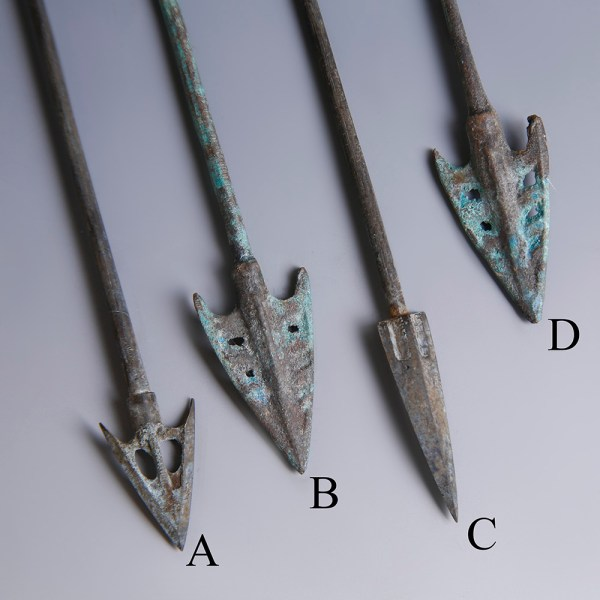 a-selection-of-warring-states-bronze-crossbow-bolts-1
