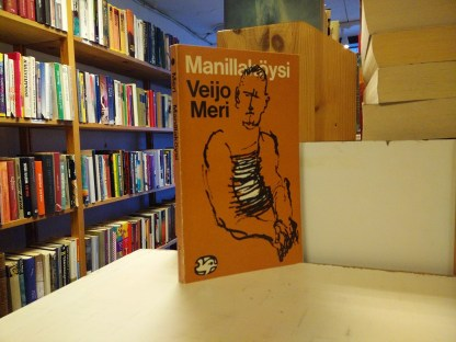 Veijo Meri - Manillaköysi