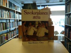 Savokarjalainen ateria (Matti Räsänen)