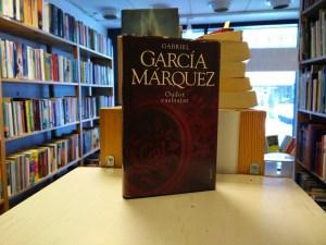 Marquez, Gabriel Garcia - Oudot vaeltajat