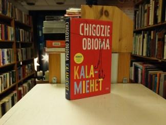 Chigozie Obioma - Kalamiehet
