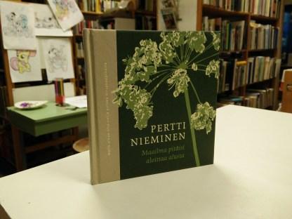 Pertti Nieminen - Maailma pitäisi aloittaa alusta