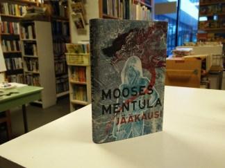 Mooses Mentula - Jääkausi