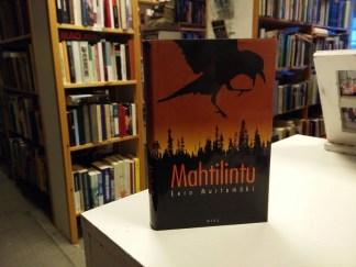 Eero Murtomäki - Mahtilintu
