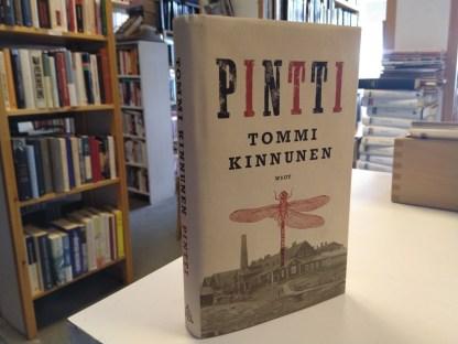 Tommi Kinnunen - Pintti