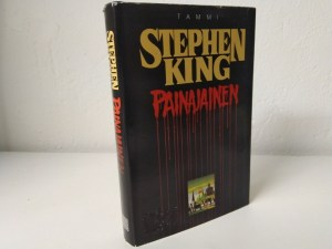 King, Stephen - Painajainen